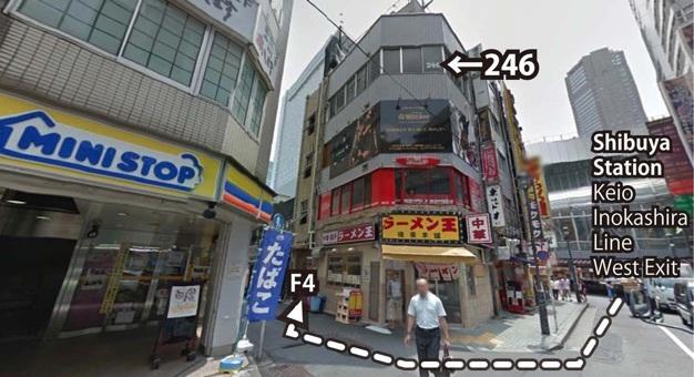 shibuya246map