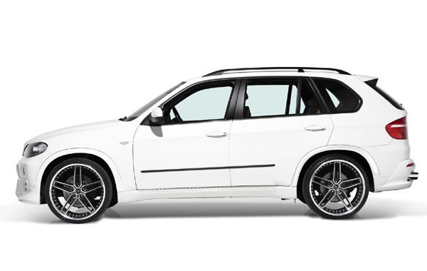 BMW_X5_E70_白