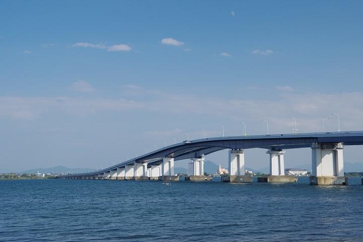 2018年9月18日 琵琶湖ツーリング (8)