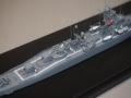 護衛艦あきづき(初代)後部