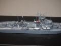 護衛艦あきづき(初代)中央部1