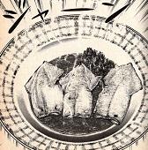 ニクイカ・トロイカ・ヤサイカ図