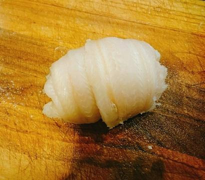 阿倍一郎特製フライ定食7