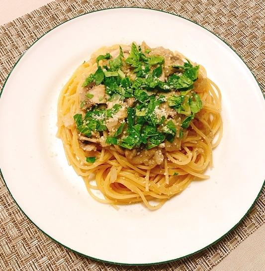 本場イタリアのスパゲティ6