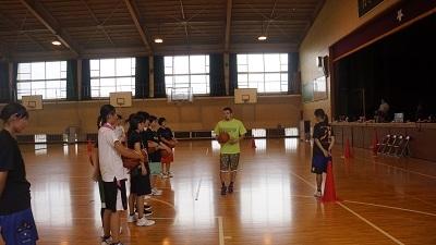 20180816草加西女子バスケット