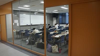 20181010埼玉栄「勉強会」