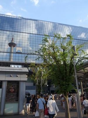 京都駅前1808