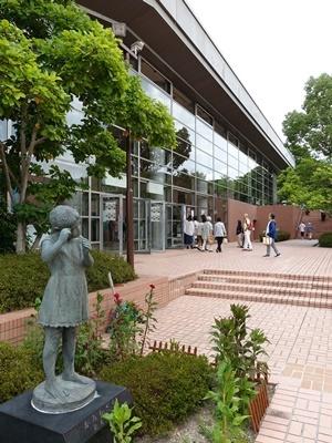 宇治市文化センター大ホール1808