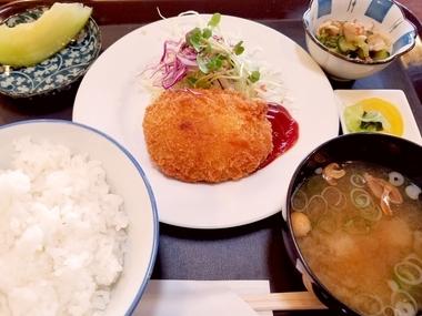 松江の隠れ家的 喫茶店 ベーシック!!