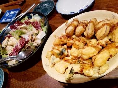 沖縄料理が楽しめます!