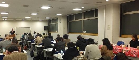 台湾研究フォーラム歴史講座