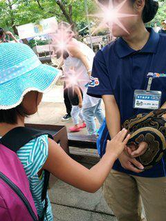ブログ2 0909動物園 (3)