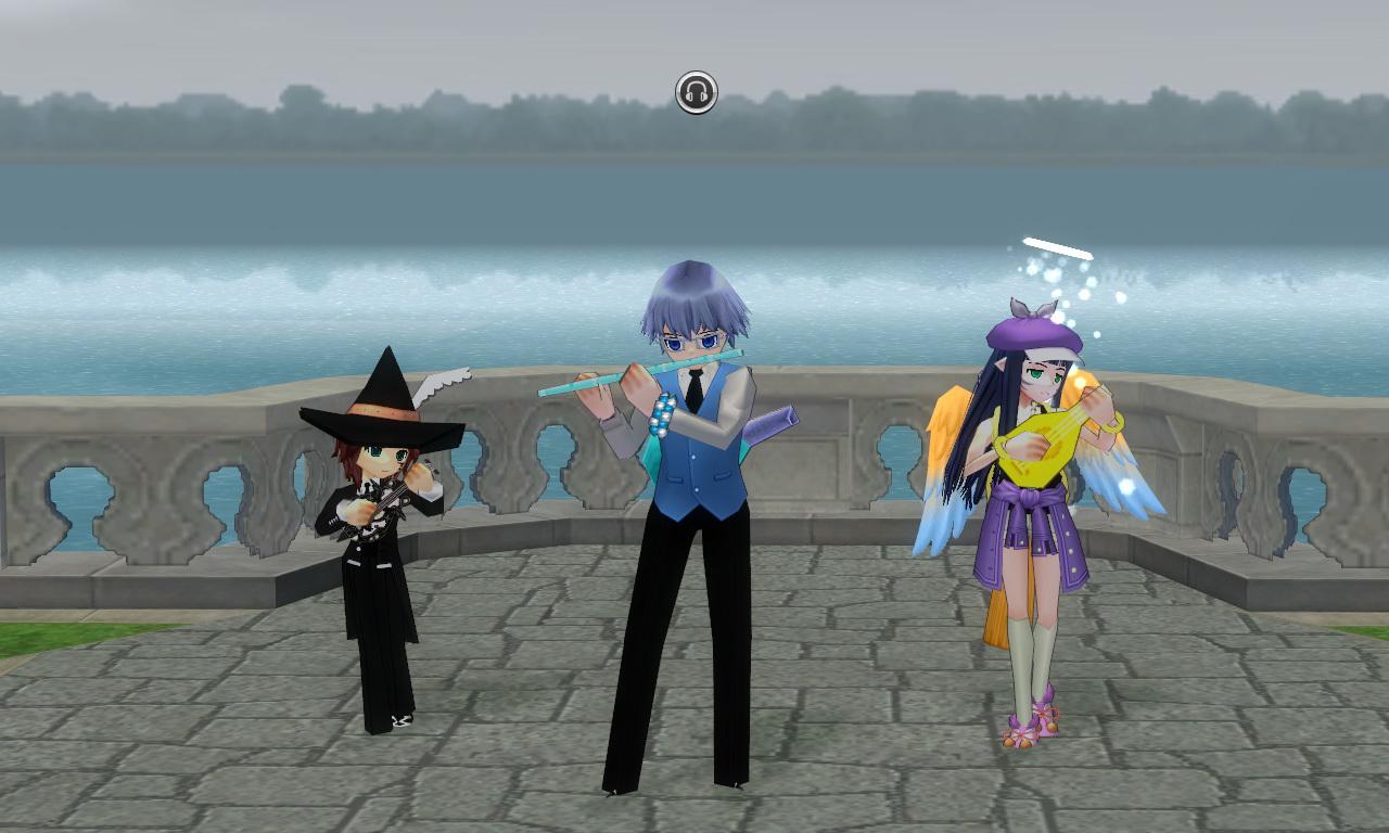第83回女神モリアン演奏祭-14
