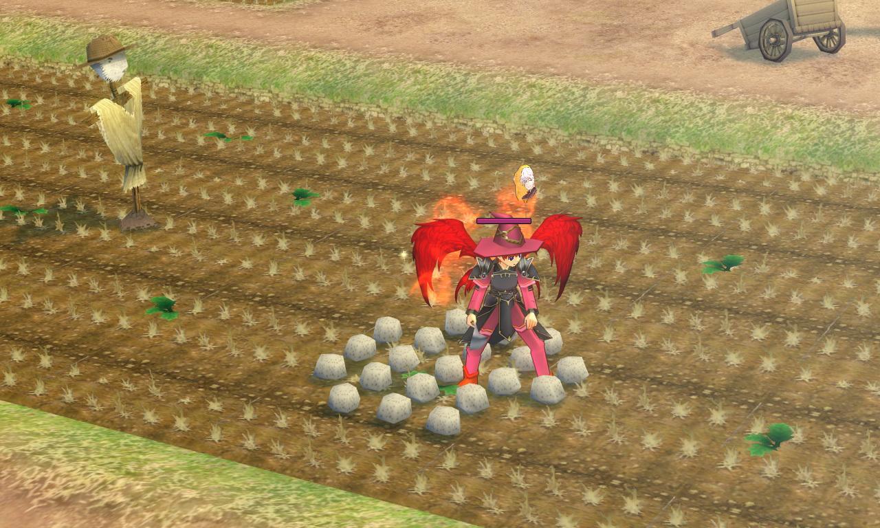 芋掘りオンライン1