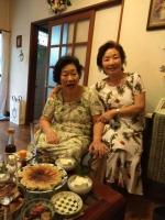 Mom Yoshikosan