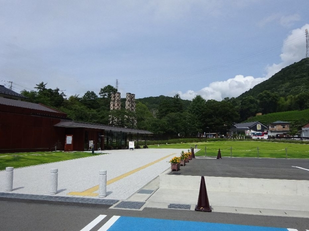 韮山反射炉 (1)