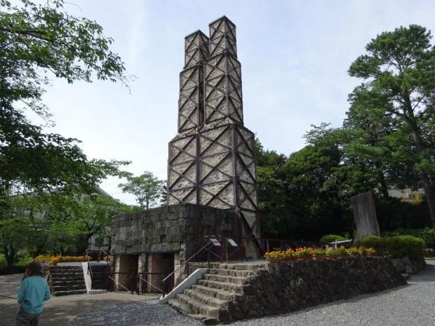 韮山反射炉 (3)
