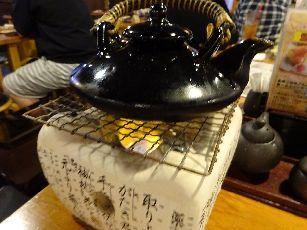 九州熱中屋@赤羽 (7)