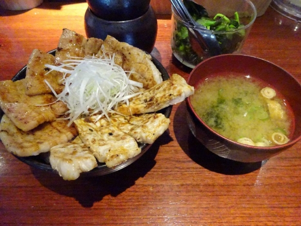 豚丼@豚っく (3)