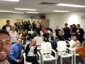 SRI session 2018 1 アロマスクール マッサージスクール オーストラリア