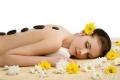Hot Stone Massage アロマスクール マッサージスクール オーストラリア