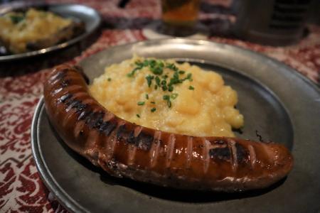 nürnberger bratwurst glöckl am dom munich3
