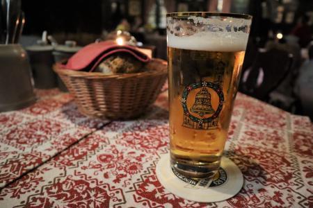 nürnberger bratwurst glöckl am dom munich1
