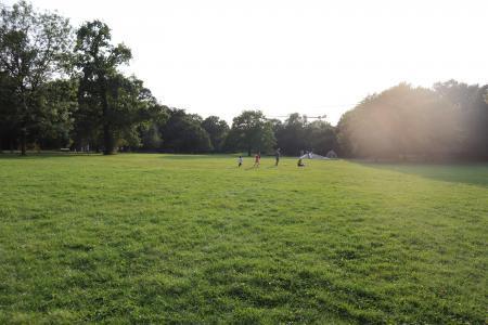 Hirschgarten(ヒルシュガルテン)1