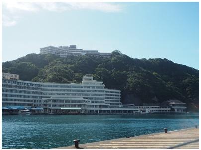 ホテル浦島3