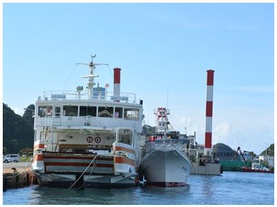 勝浦漁港1