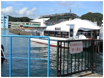 勝浦漁港4