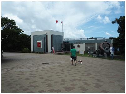 トルコ記念館2