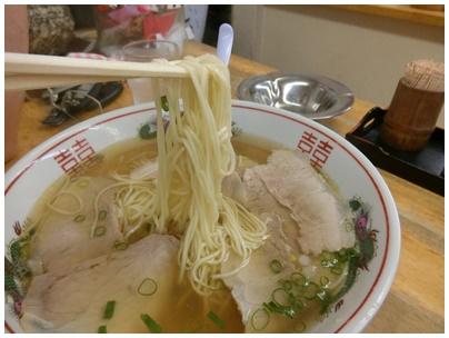 上海軒5(中華そば大)