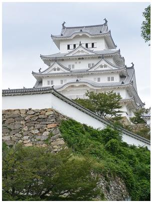 姫路城papa8