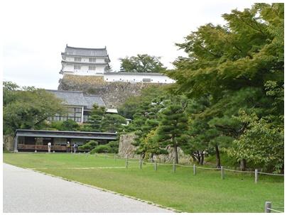 姫路城papa10