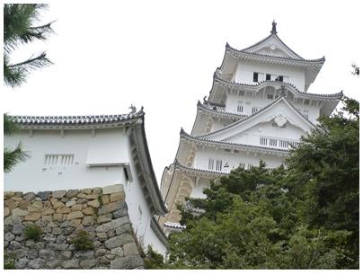 姫路城papa13