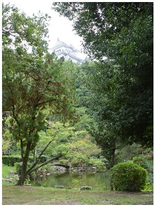 姫路城papa14