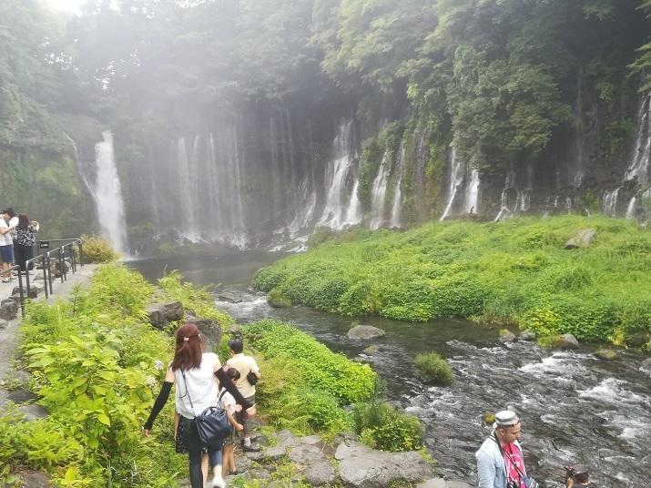 21 富士宮白糸の滝