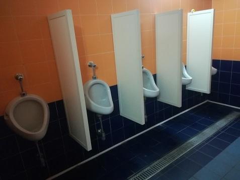 11 有料トイレの写真