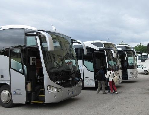 16 バス