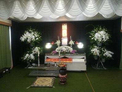 11 葬儀