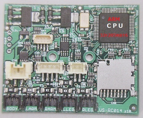 11 CPUの説明