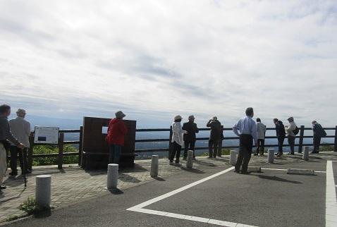 5 那須高原の展望台