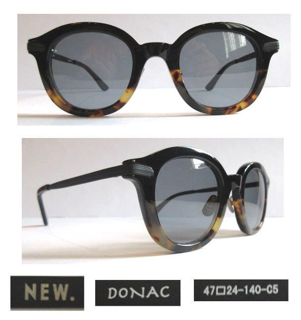 new donac c5