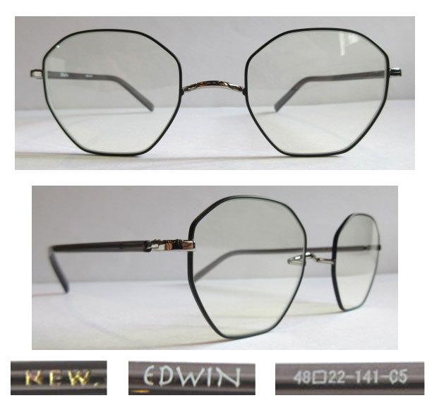 new edwin c5