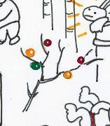 蓬莱の玉の枝