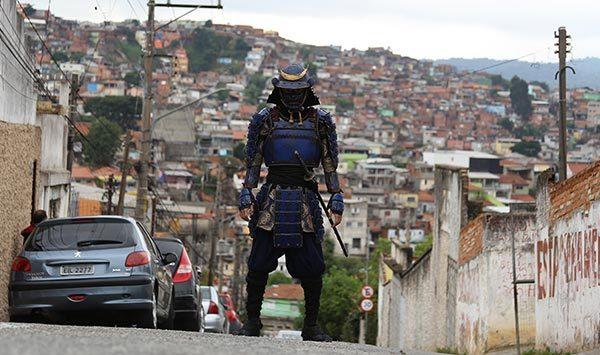 samurai-brazil