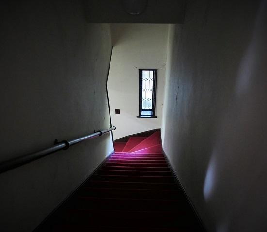 旧華頂宮邸階段2