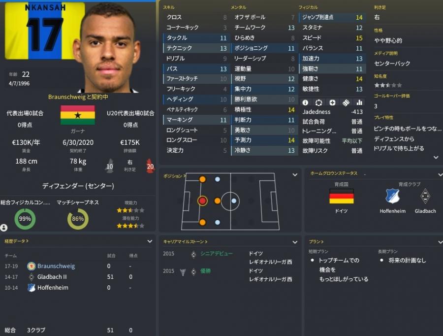 名将?への道 [Football Manager...
