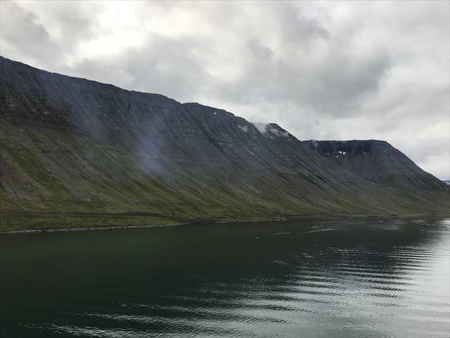 20180803 御神事 アイスランド イーサフィヨルズ5